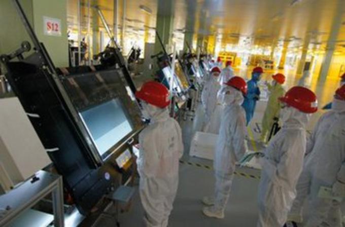 """它曾是""""中国电子工业的摇篮"""",历经风雨后它如今又焕发新生"""