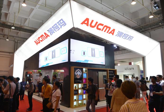 开启家用制冷新纪元,澳柯玛-40℃无霜冰箱、冷柜全球首发