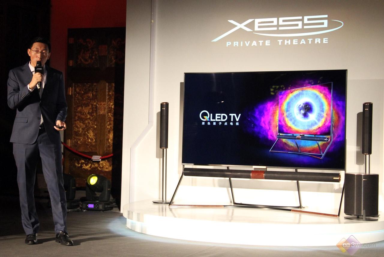 各界翘楚这样评价TCL X6 XESS私人影院,你动心了吗?