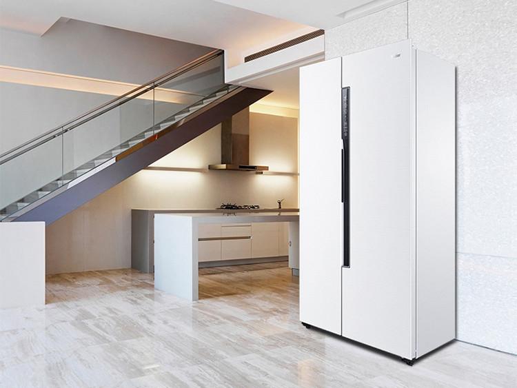 家电十一满减风暴,特惠对开门冰箱推荐
