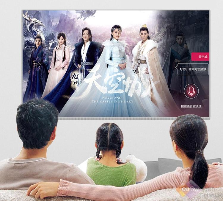 追求主流就选大屏4K智能,国庆爆款液晶电视预测