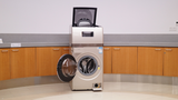 电器狂魔发布复式洗衣机拆机报告,带你真正了解分区洗
