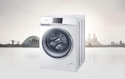 神秘商城:大品牌重磅新品洗衣机等你来揭秘