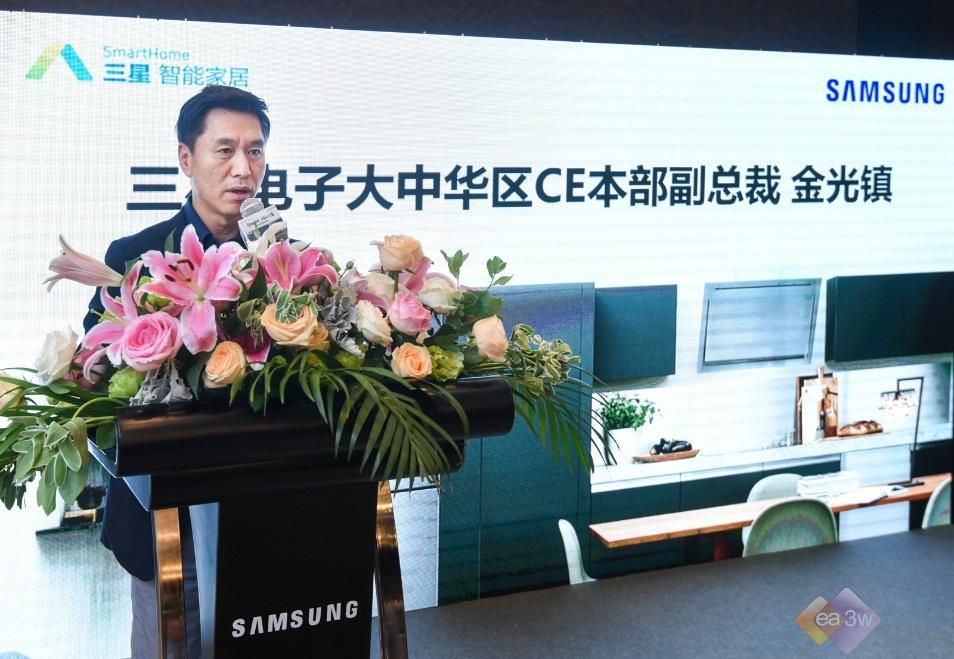 """内外兼修 三星品道智宴冰箱""""智""""动京城"""
