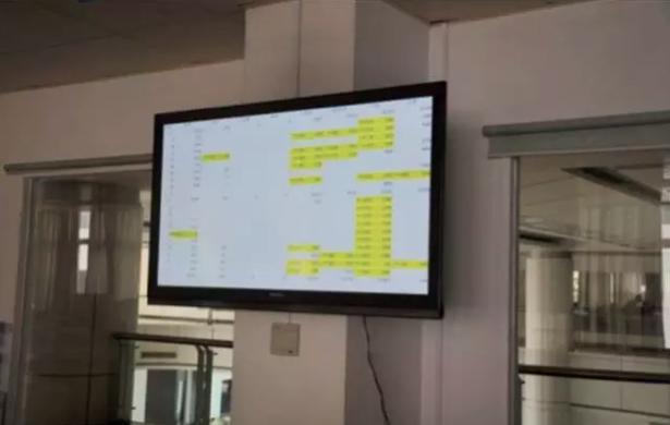 """管理目视化 """"三块看板""""推GMCC加速度迈入信息化时代"""
