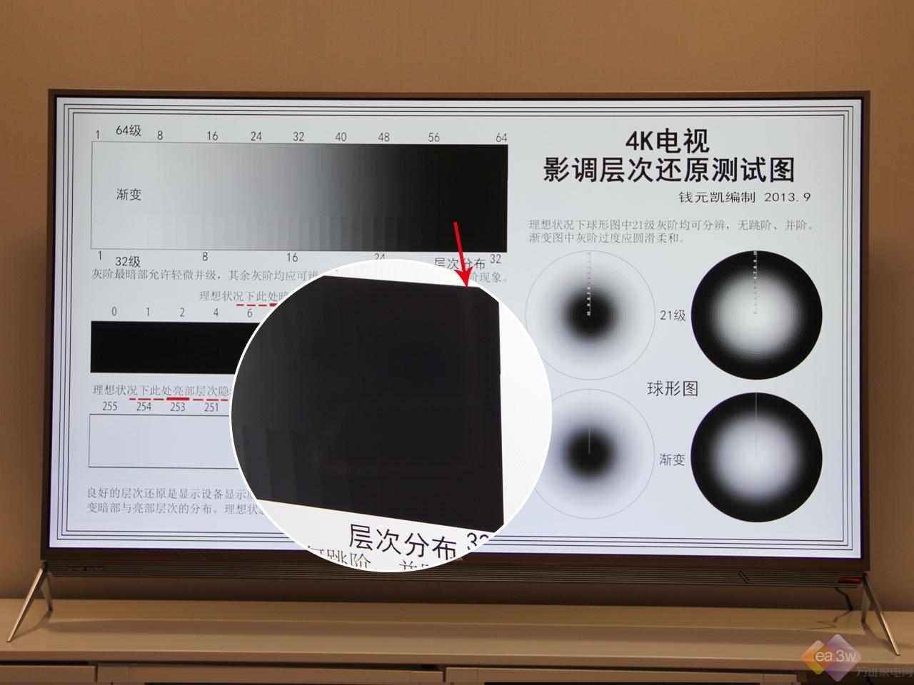 新物种来搞事情?康佳LED55R1变频电视评测