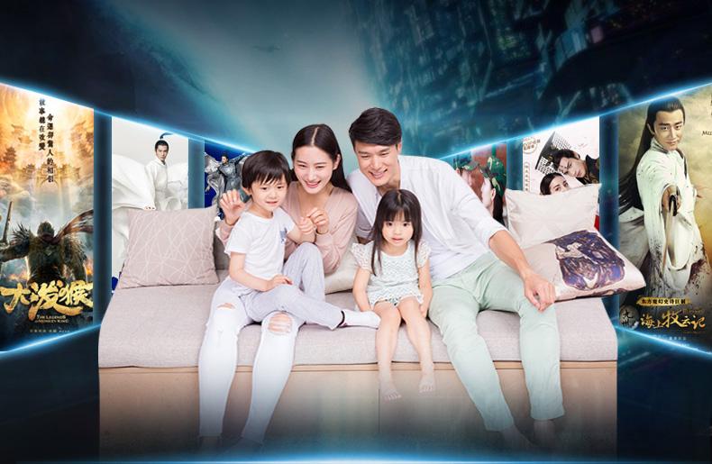 客厅娱乐进化史 夏普歌手版电视书写K歌新体验
