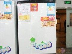 东芝2680元小身材冰箱 单身生活新起点