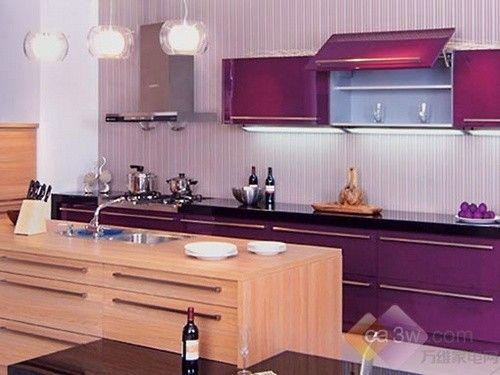 装修支招 让厨房更具机能性7个提案