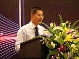 全球首台长虹可升级数字电视北京面市