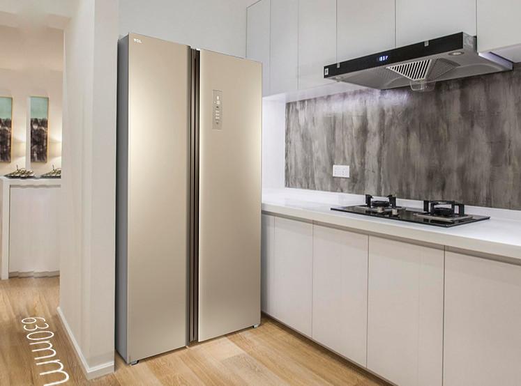 智能冰箱火爆全网,远不止冰箱那么简单!