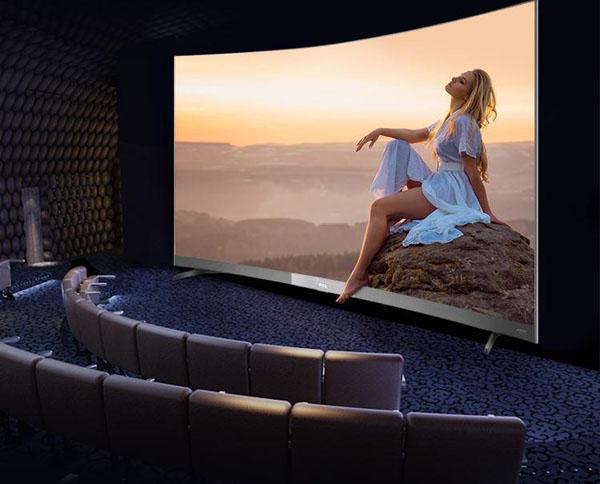 生活多趣味,这些智能电视能让你趣味玩世界