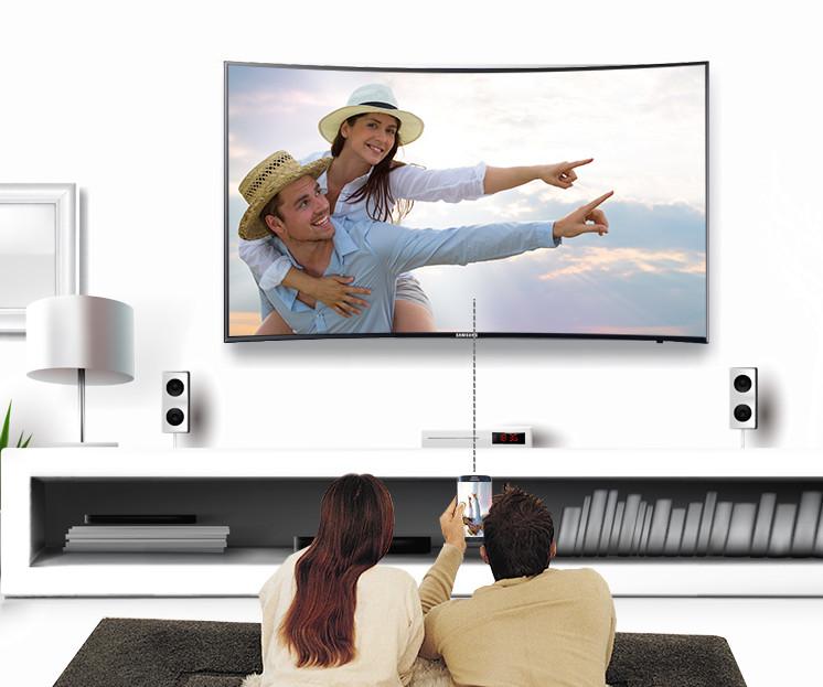 换新家如何选购电视?送你一个尺寸选择技巧