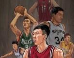 NBA烽烟再起腾讯视频TV端热血篮球大屏尽享