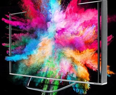 大屏智能电视哪家强?60英寸以上精品推荐