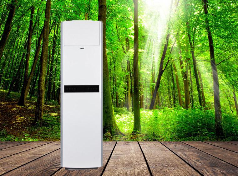 新家购置家电指南,给你说点不一样的柜式空调