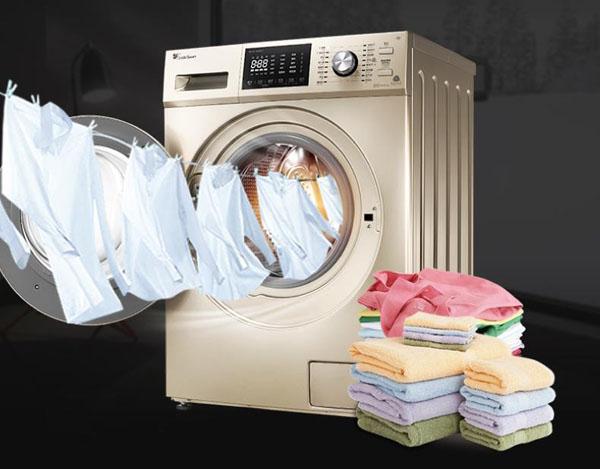 洗护合一时代,拥有这些黑科技洗衣机便能轻松每一天