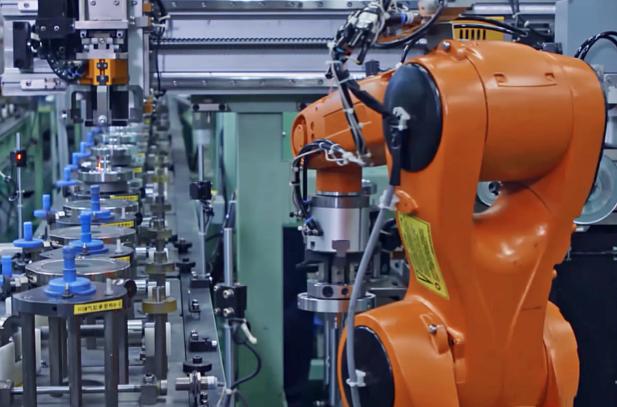 GMCC:这四个平台 是通往工业4.0的金钥匙