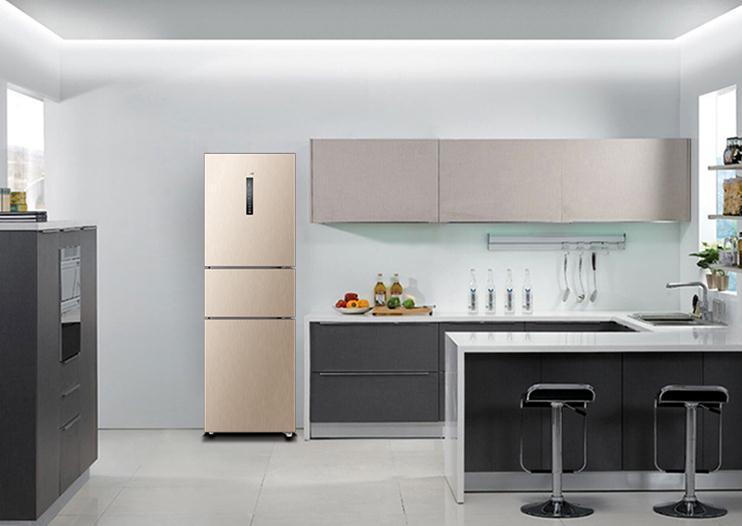 冰箱保鲜好有这五大标准,你的冰箱达标了吗?