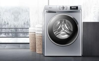 崇尚欧美简单生活?那么这几款滚筒洗衣机适合你