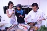 2017CIKB:博世家电发布全新现代厨房主题,完美构建社交厨房空间
