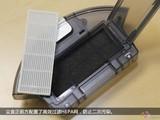 ILIFE智意天目X660扫地机器人真机图赏