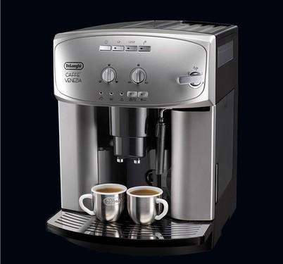 咖啡控福音,自动咖啡机让你乐享生活