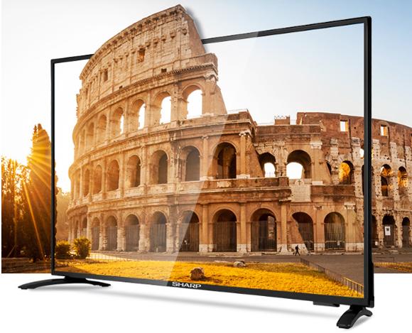 小屏幕也有大智慧 双十一必买小尺寸电视推荐