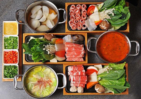 冬日火锅吃太多?那就学着用电饭煲来养胃吧