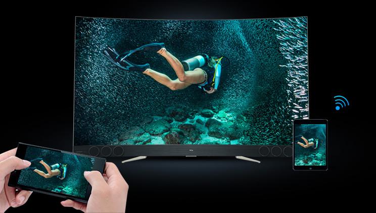 """打动你的  """"好色之心"""",追求高画质电视如何选?"""