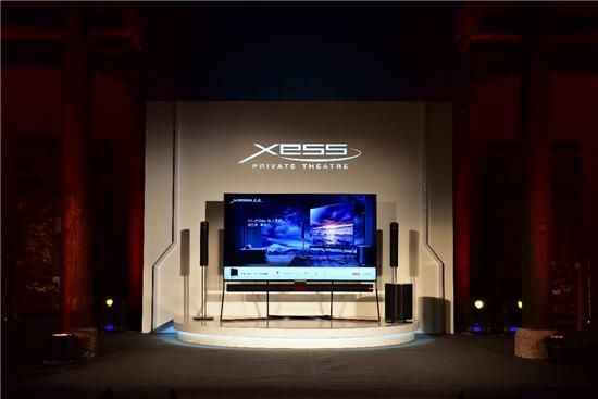 TCL X6荣获CES 2018创新奖,中国智造再次闪耀国际舞台