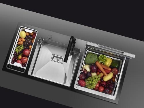 方太水槽洗碗机:改变10余万中国家庭的厨房清洗习惯