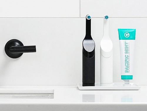 智能新宠物,这款电动牙刷竟不需要电池