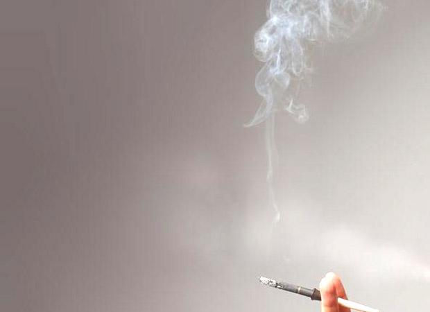 做顿饭等于吸了两包烟?油烟危害大起底