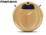 扫地机器人十大排名 大品牌良性竞争出精品