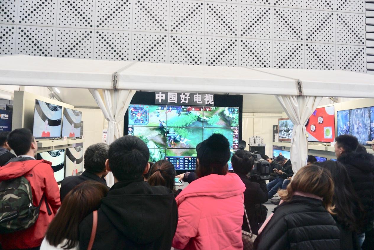 """好电视必须中国造,""""中国好电视""""巡展成都开启"""