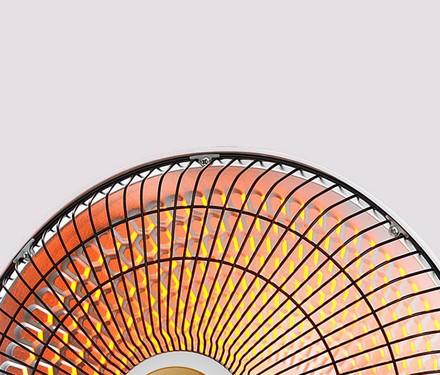 你一定不知道 小太阳取暖器有辐射么?