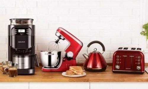 摩飞战略:西式高端厨房小家电第一品牌