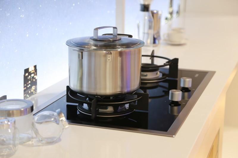 坐拥上品好灶具 精致你的烹饪时光