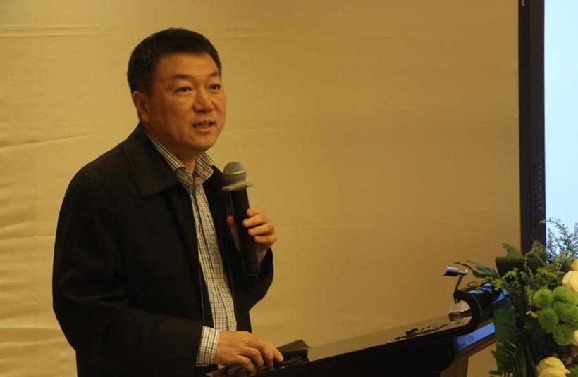 2017年中国电冰箱行业年会在合肥召开