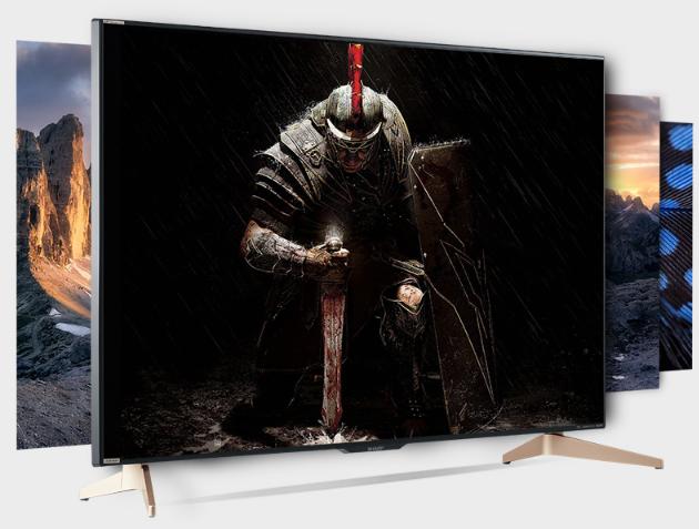 送你一台60英寸大屏电视,让你这个冬天幸福的刷剧
