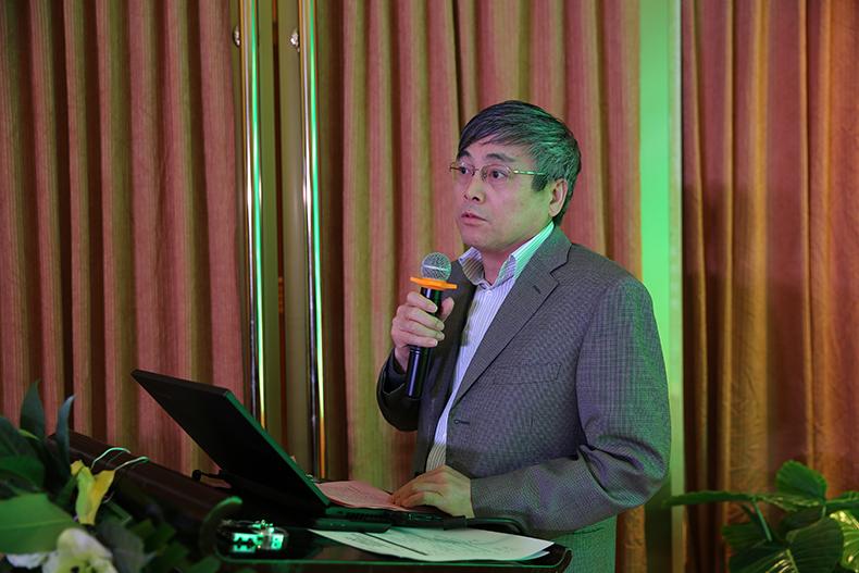 健享生活 中国健康家电高峰论坛在合肥召开