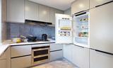 美国GE Appliances在中国建起高端厨电社区