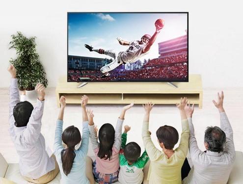 """电视卡顿难以忍受,这几款电视让你畅快""""嗨起来"""""""