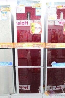 仅需三千元 三门冰箱离你并不遥远