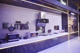 《财富》全球论坛共话新趋势,美的厨电创新引领行业新变革