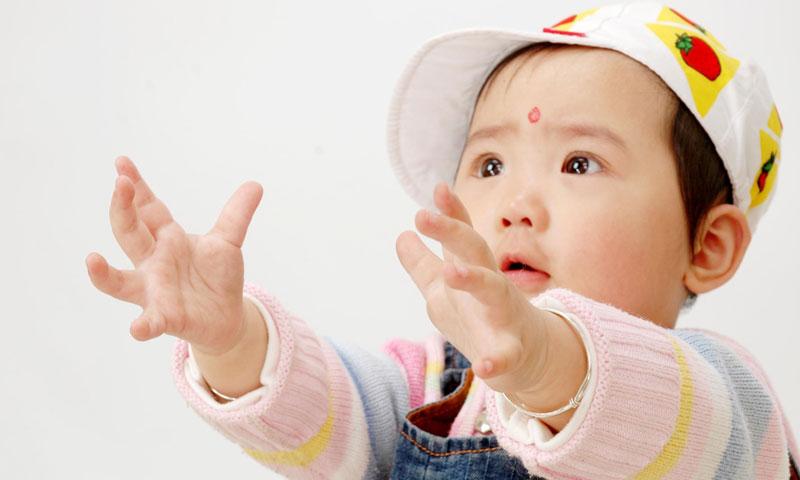 寓教于乐,让小孩子玩得更开心
