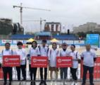 广东创明集团热烈祝贺2017全国沙滩排球巡回赛总决赛圆满落幕
