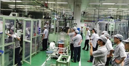 """GMCC: """"新矛盾""""对于中国制造企业来说,意味着什么?"""