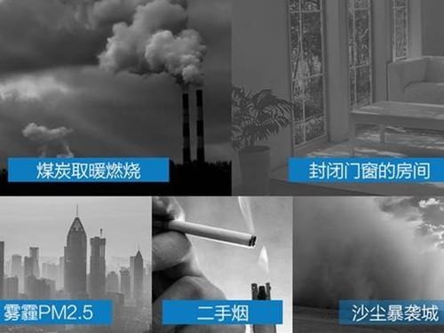 海尔新上市的空气净化器,哪一款能帮你搞定室内受污染空气?